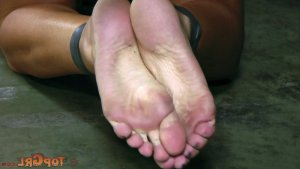 Syra foot fetish escorts in Hybla Valley