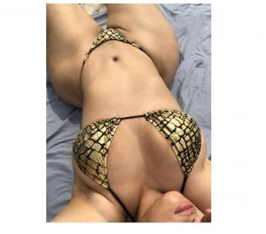 Natalija gfe independent escorts in Watertown Town